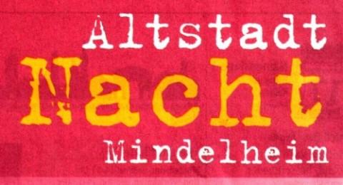 Dancing School Tosca bei Altstadtnacht in Mindelheim