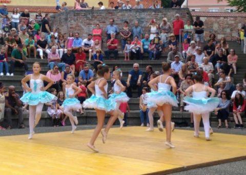Erfolgreiche Auftritte beim Fest der Kulturen