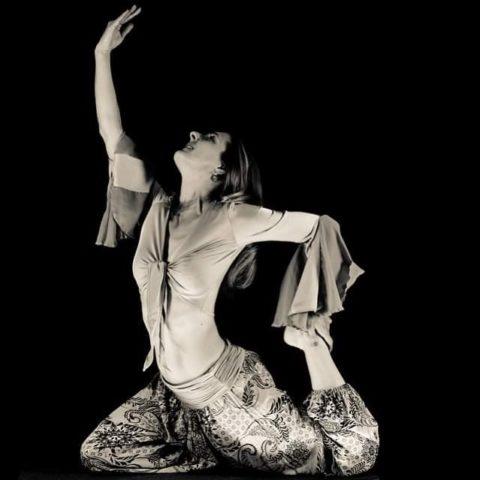 SPECIAL – Tanzgymnastik mit Eva via Zoom